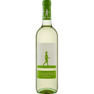 Wein Camino blanco