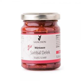 Chillipaste Sambal Oelek statt 2,79€