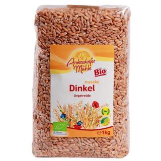 Dinkel         -Regional-