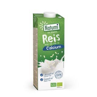 Reisdrink mit Calcium