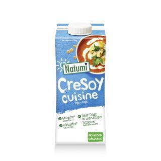 Soja-Sahne CreSoy