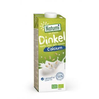 Dinkel Drink  mit Calcium