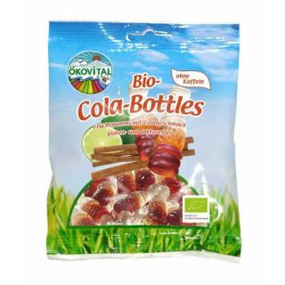 Cola-Bottles Fruchtgummis