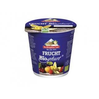 Jogurt Frucht gem. Erdb/Sauerk/Aprik/Van