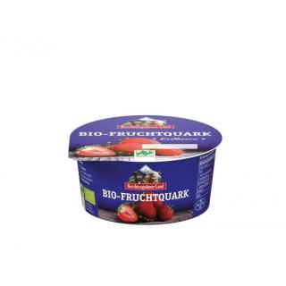 Fruchtquark Erdbeere