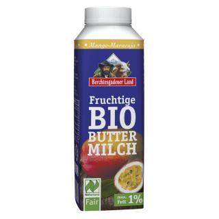 Buttermilch Mango-Maracuja  * NEU *