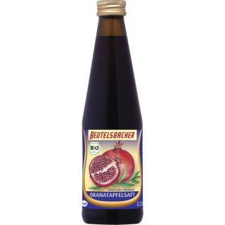 Granatapfelsaft-Direktsaft * NEU *