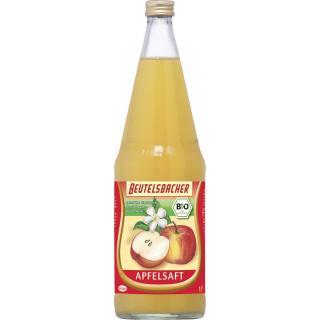 Apfelsaft Streuobst