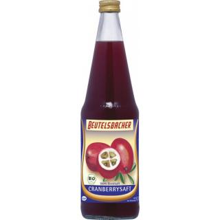 Cranberry Muttersaft