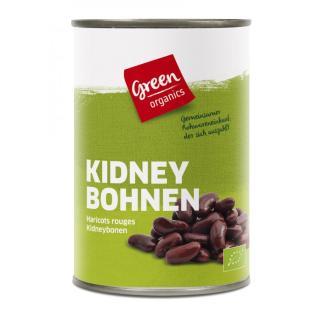 Kidneybohnen Dose