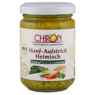 Hanfaufstrich Heimisch