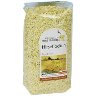 Hirseflocken  *** NEU ***