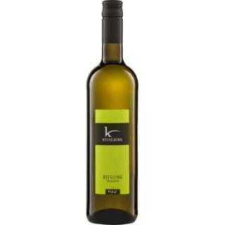 Wein Riesling trocken Weißwein
