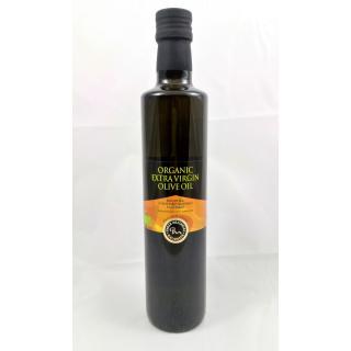 Öl Olivenöl aus Kalamata kaltgepresst