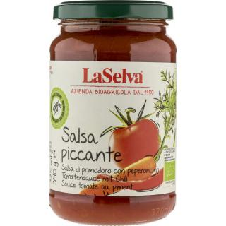 "Tomatensauce ""Salsa picante"""