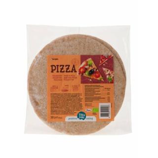 Pizzaböden