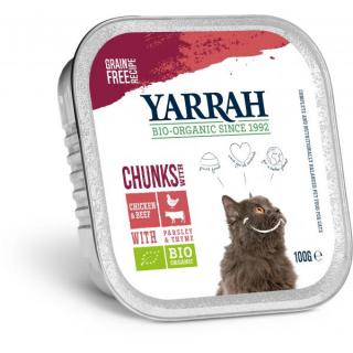 Katzenfutter Rind -Naßfutter-