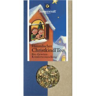 Himmlischer Christkindl-Tee
